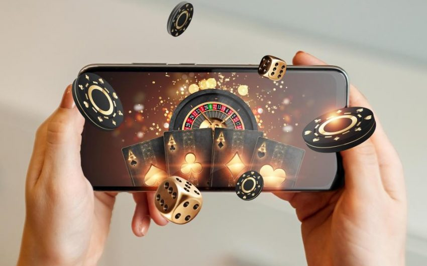 Now Online Gambling Applications Can Be Found on the Play Store