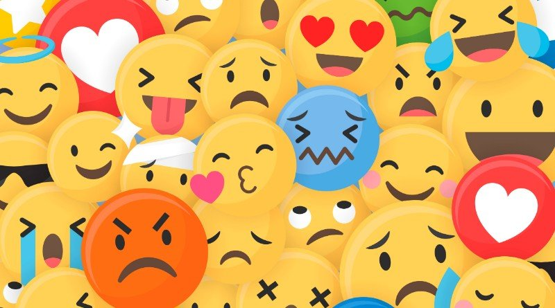 A Row of Keybord Emoji Facts That Not Many People Know